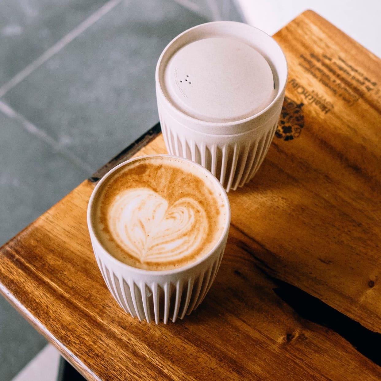 1 x Latte