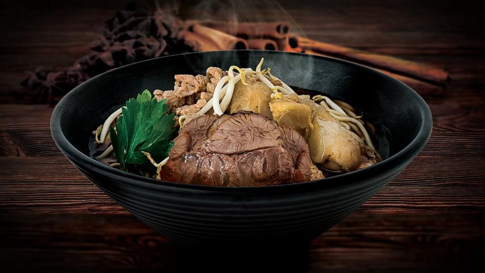 1 x Sliced Beef Noodles (valid at Aperia Mall outlet only) [Exclusive Deal]