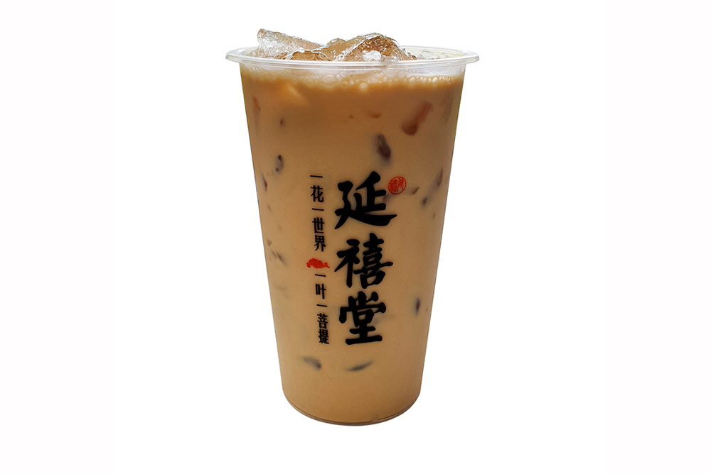 2 x Milk Tea (M)