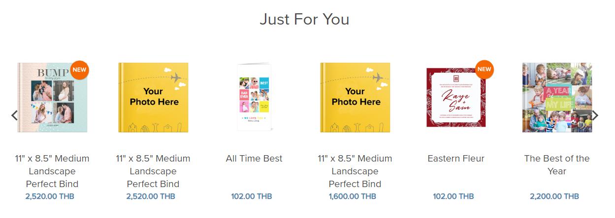photobook ลดราคา - ShopBack