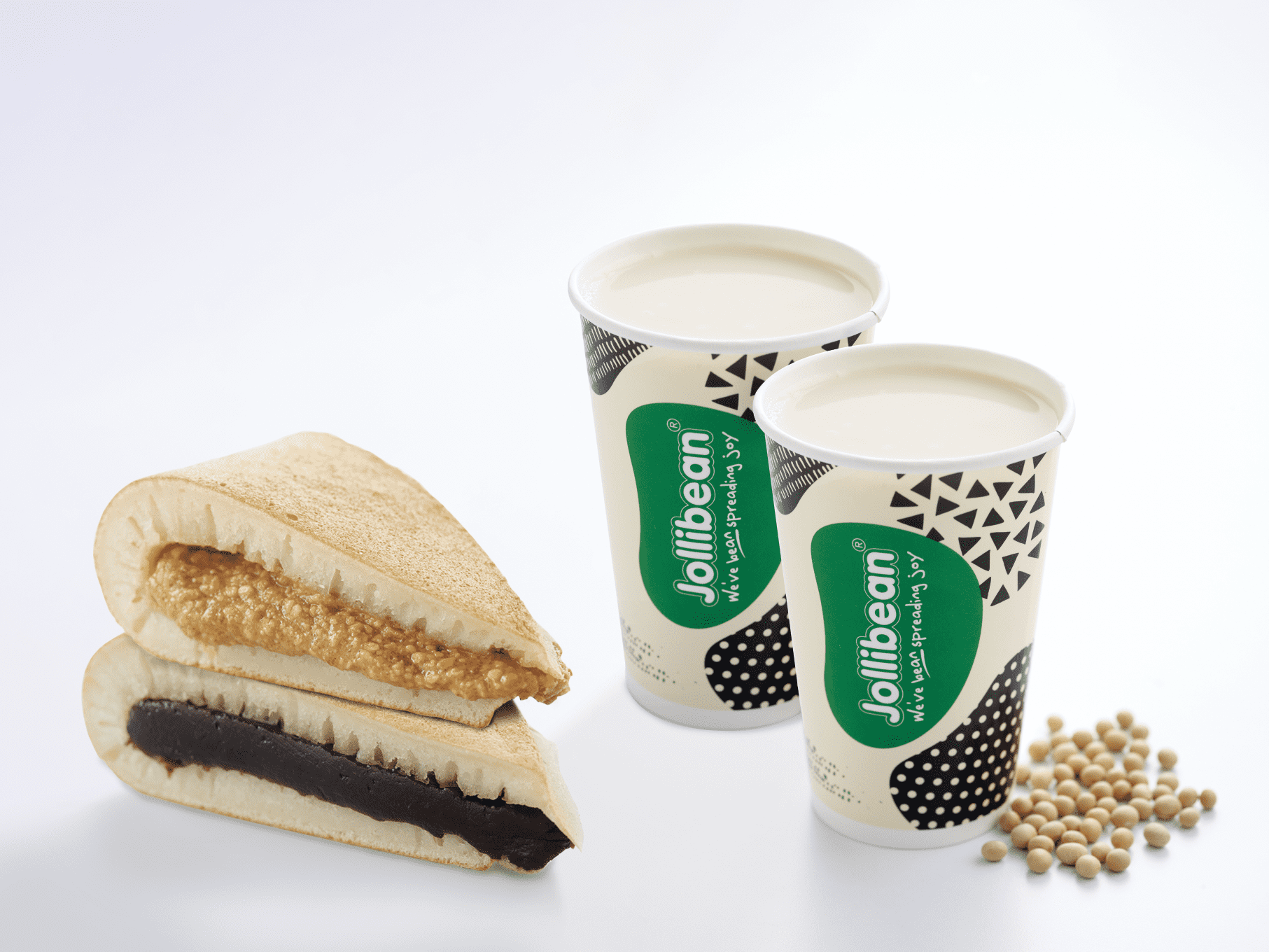 1 x Mee Chiang Kueh + 1 x Signature Soy Milk at Jollibean - Get Deals, Cashback and Rewards with ShopBack GO