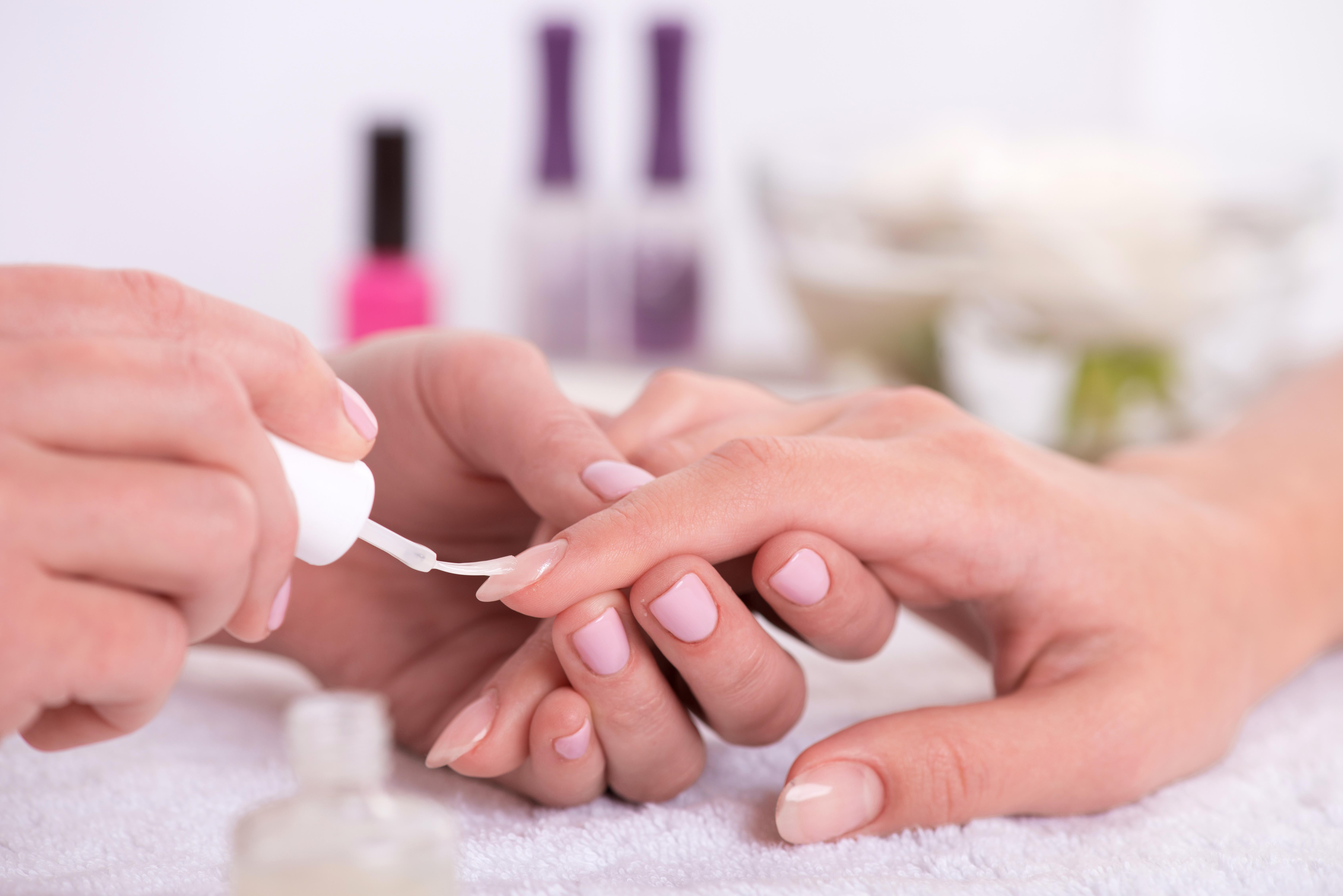 Gel Manicure + Classic Pedicure + Foot Scrub (1 Session)