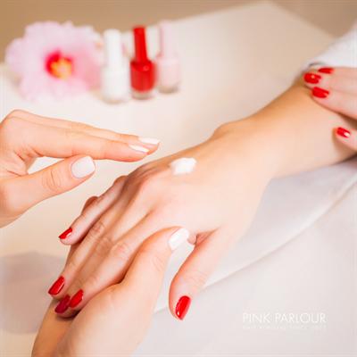 Classic Princess Pedicure + Scrub + Massage (1 Session)