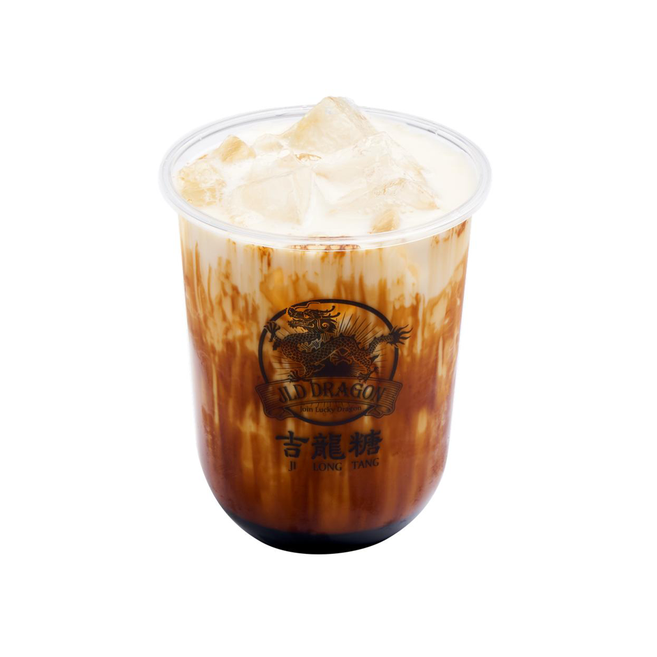 1 x Medium Brown Sugar Fresh Milk [Exclusive Deal]