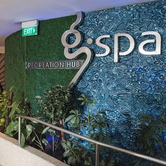 60-min Gateway To Vitality Signature Massage with 24 Hours Spa Admission for 1 Person (1 Session)