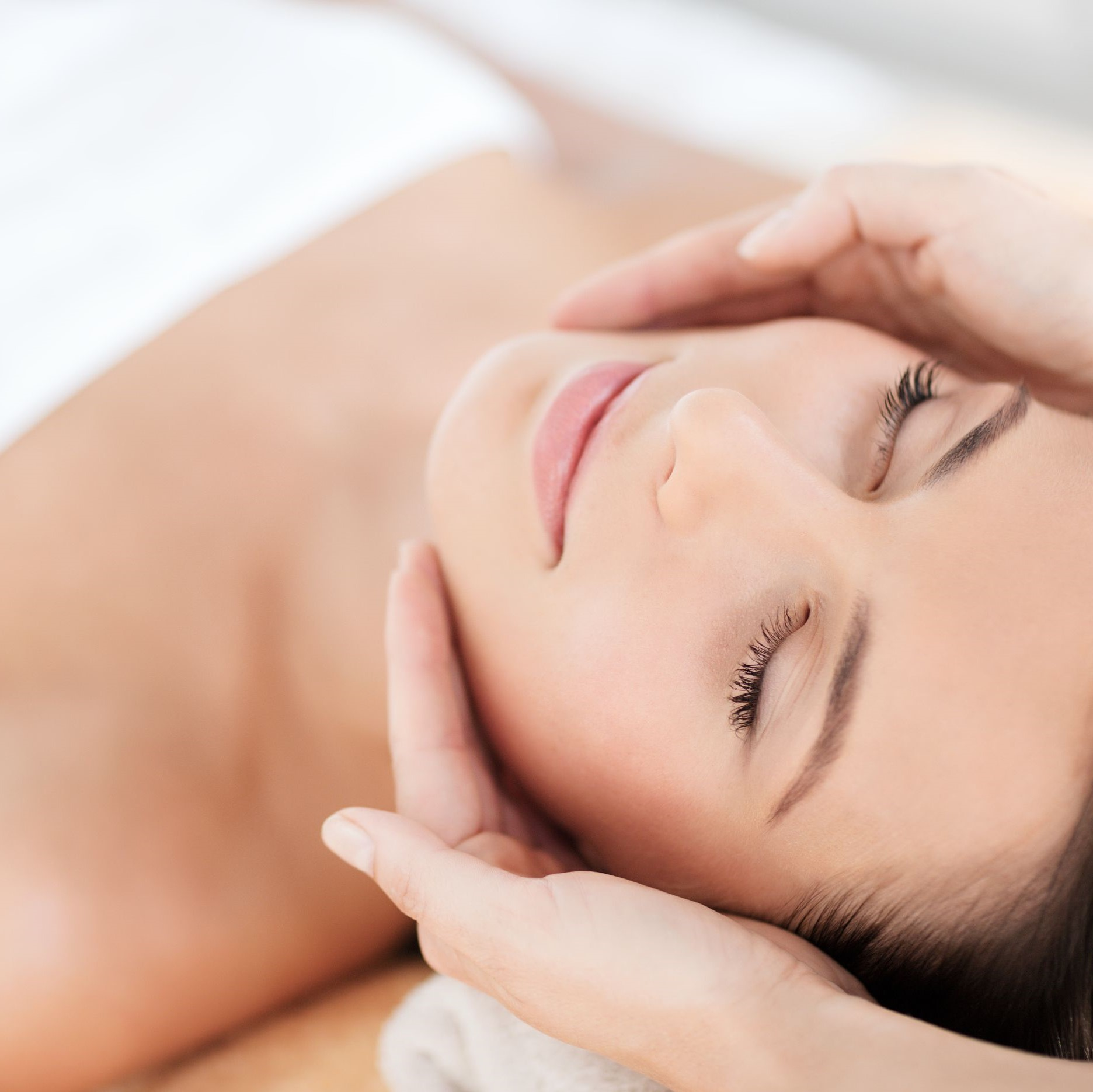 90-Min Spa Indulgence for 1 Person (1 Session)