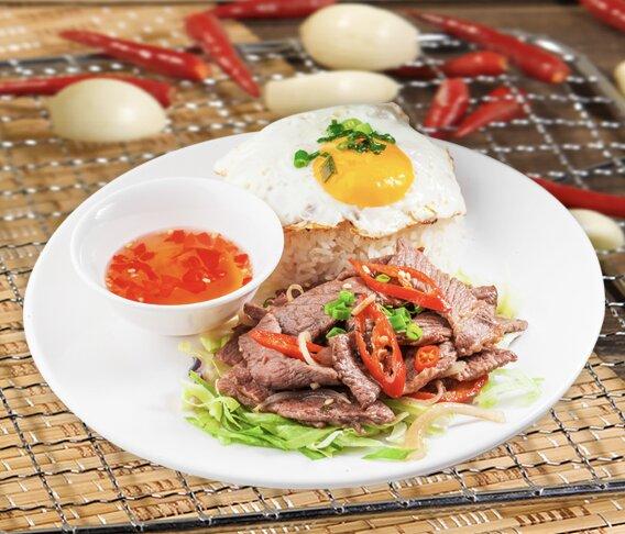 1 x Vietnamese Specialty Set