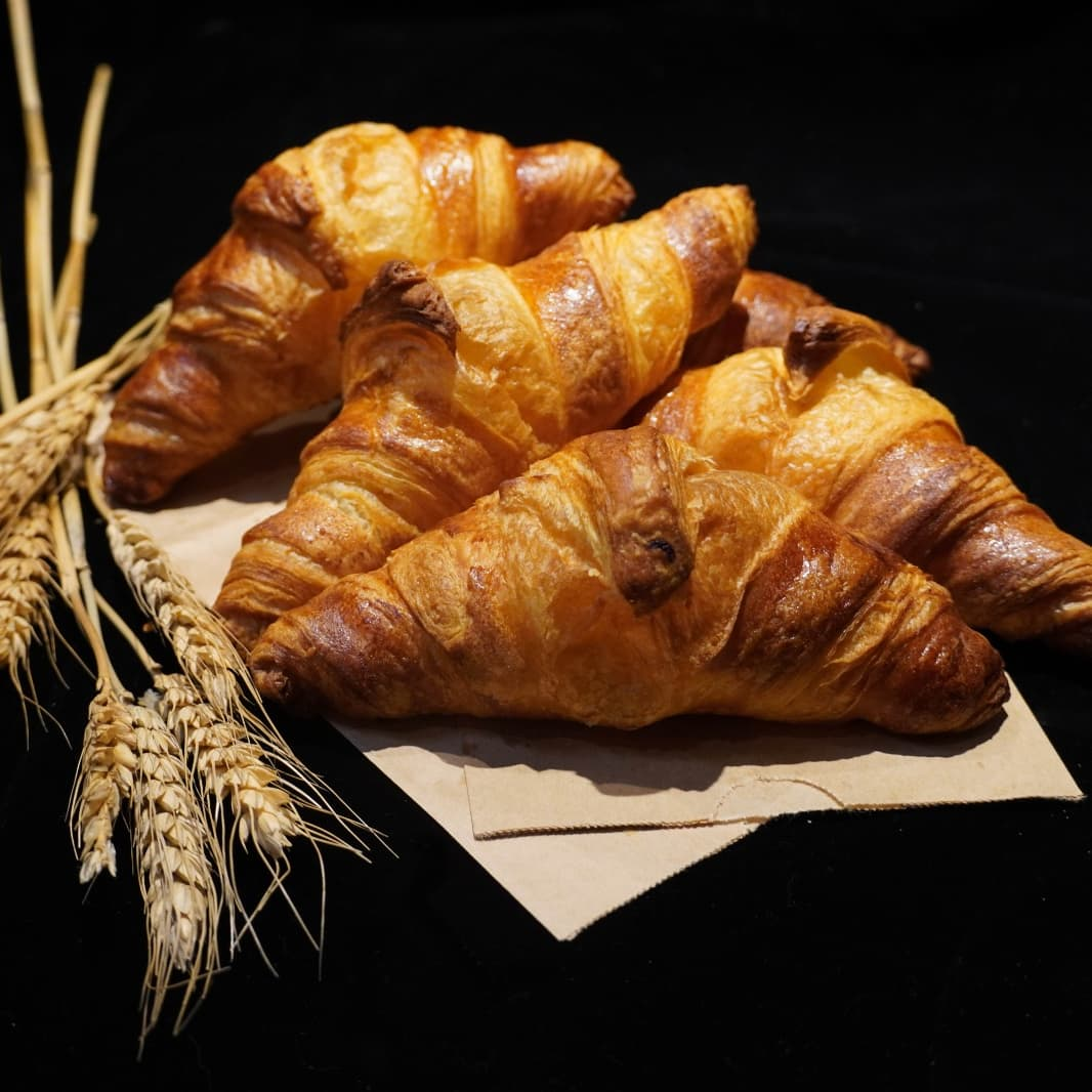 3 x Any Croissant [Exclusive Deal]