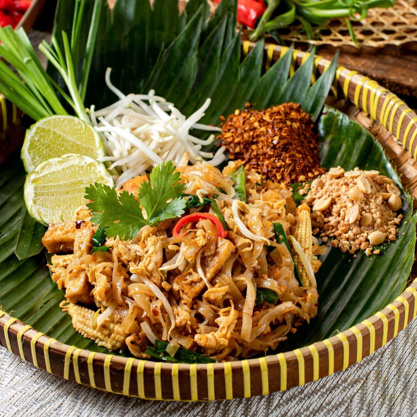 1 x Pad Thai