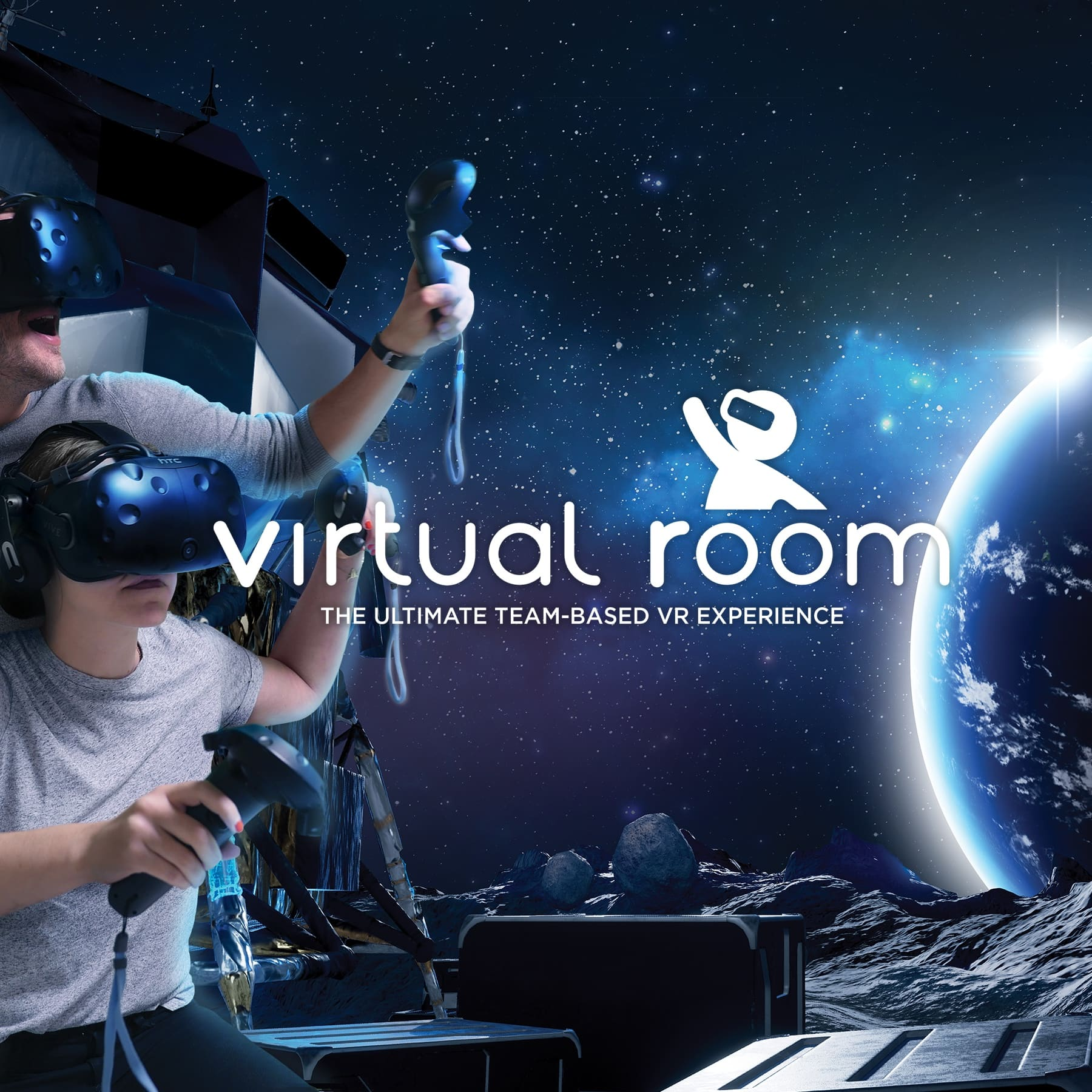 VR Adventure for 1 pax (Off Peak) at Virtual Room - Get Deals, Cashback and Rewards with ShopBack GO