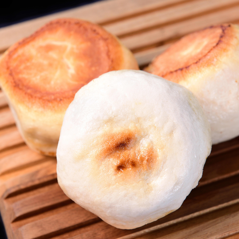 10 x Pan Fried Buns