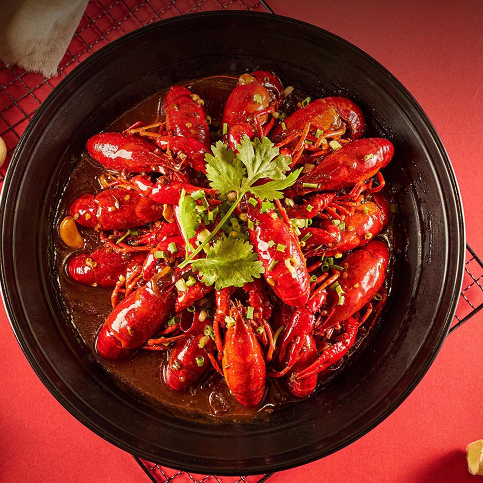1 x Mala Crayfish