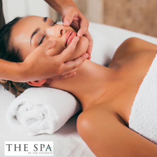 1.5 Hour C+ Cell Renewal Facial for 1 Person (1 Session)