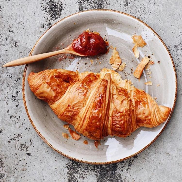 1 x Classic Croissant at Tiong Bahru Bakery - Get Deals, Cashback and Rewards with ShopBack GO