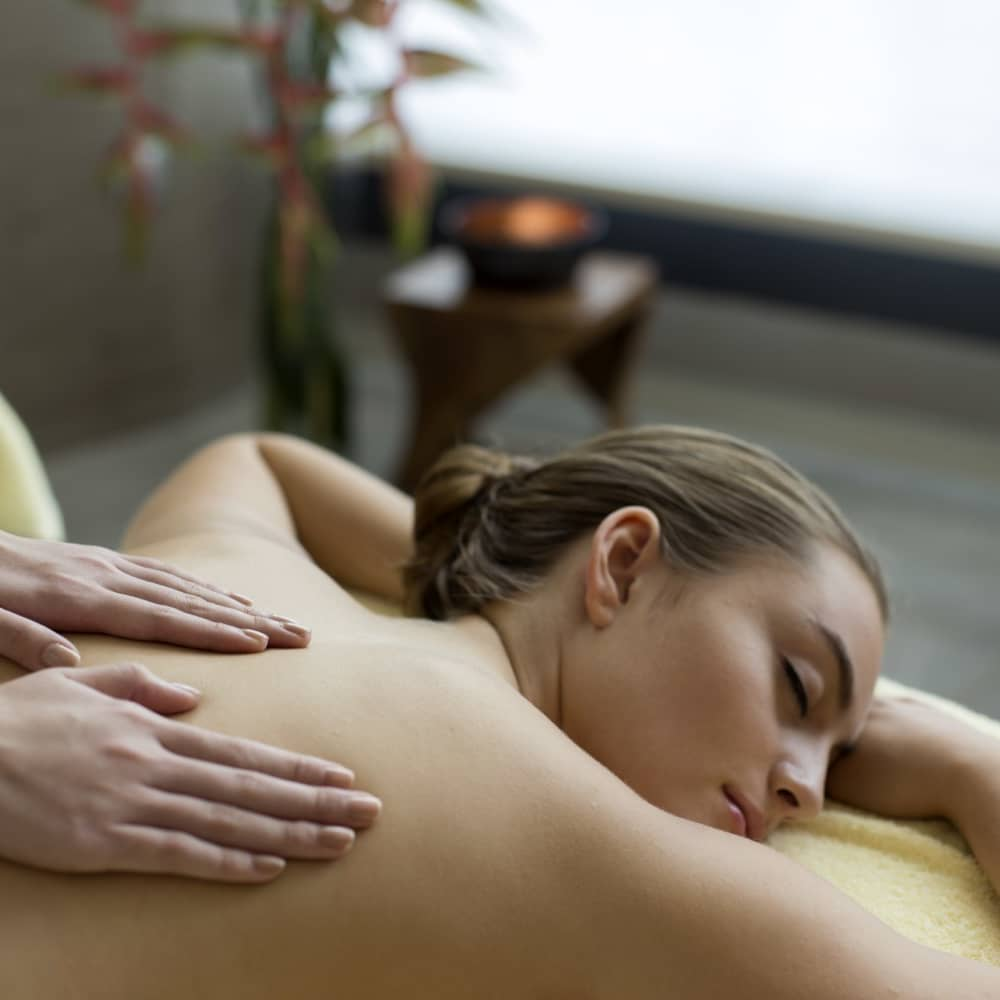 1 Hour Signature Body Massage for 1 Person (1 Session)
