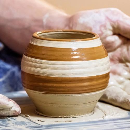 30 Min Clay Making Workshop (1 pax)
