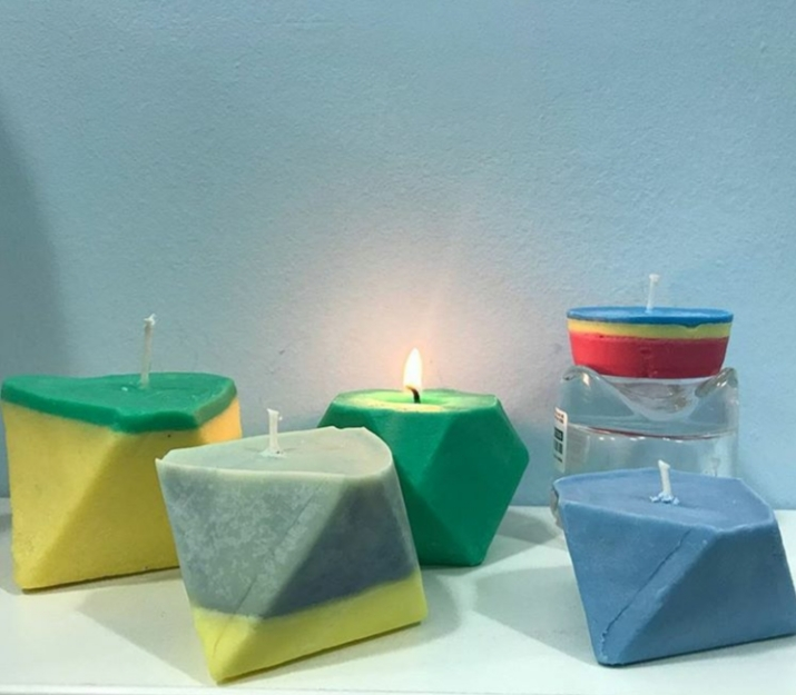 1.5 Hours Candle Making Workshop (1 pax)