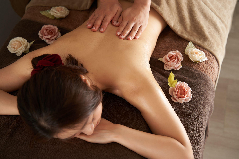 TCM Body Massage (1 session)