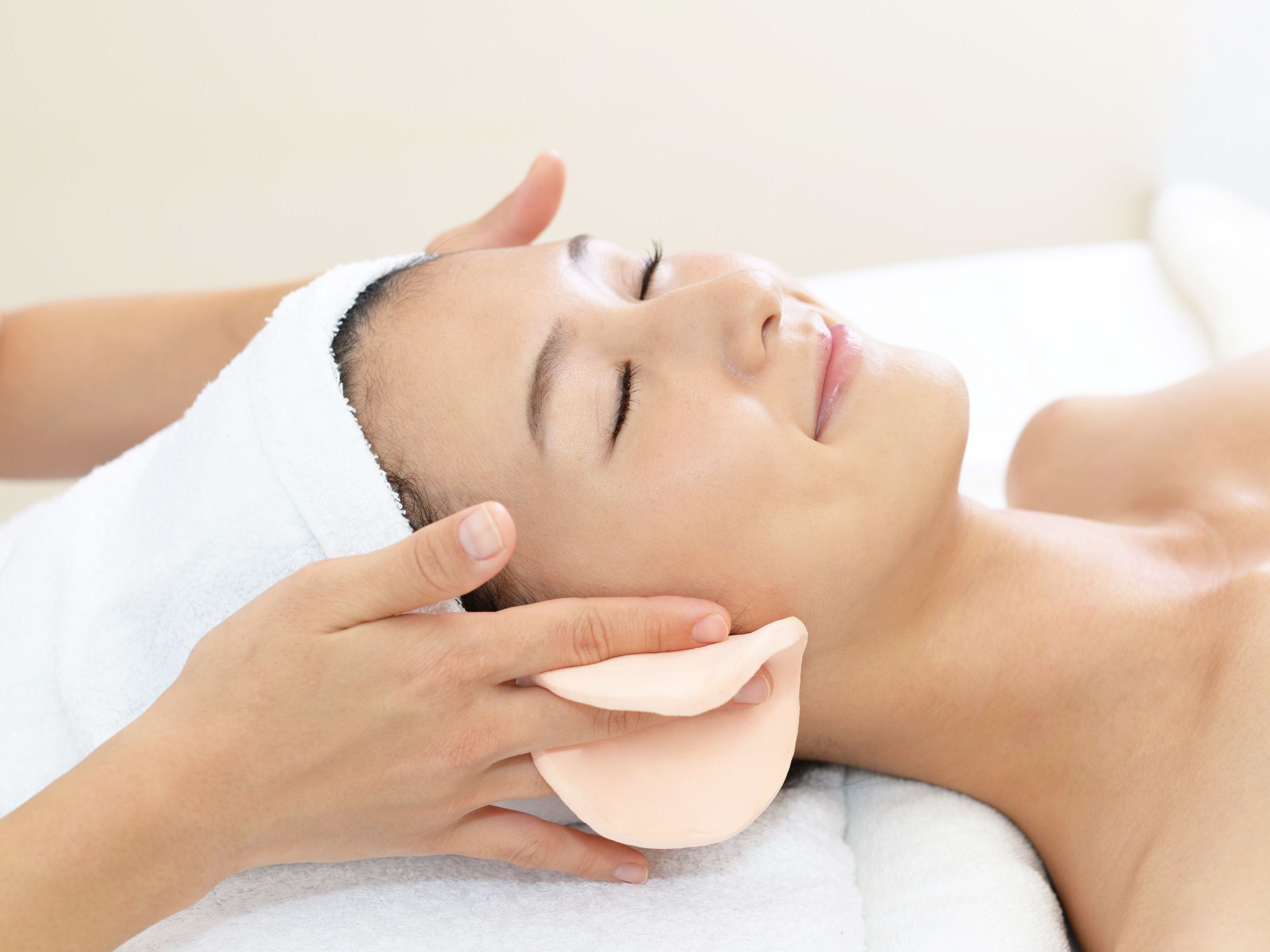 1.5-Hour Hydrating Facial (1 Session)