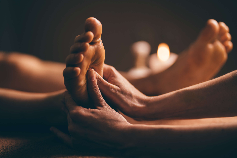 60-Min Tui-Na Body Massage (1 Session)