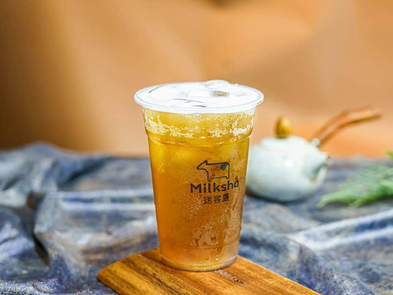 1 x MilkSha Any Premium Tea Series