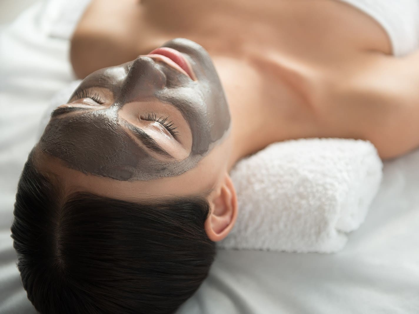 1 Hour Oriental Gua Sha Facial with Mask & Detox Therapy for 1 Person
