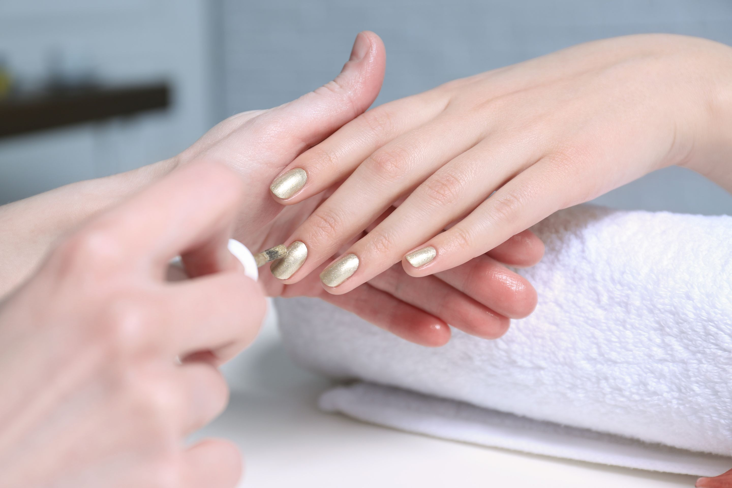 Gel Mani with Soak Off + Classic Pedicure 2 sessions