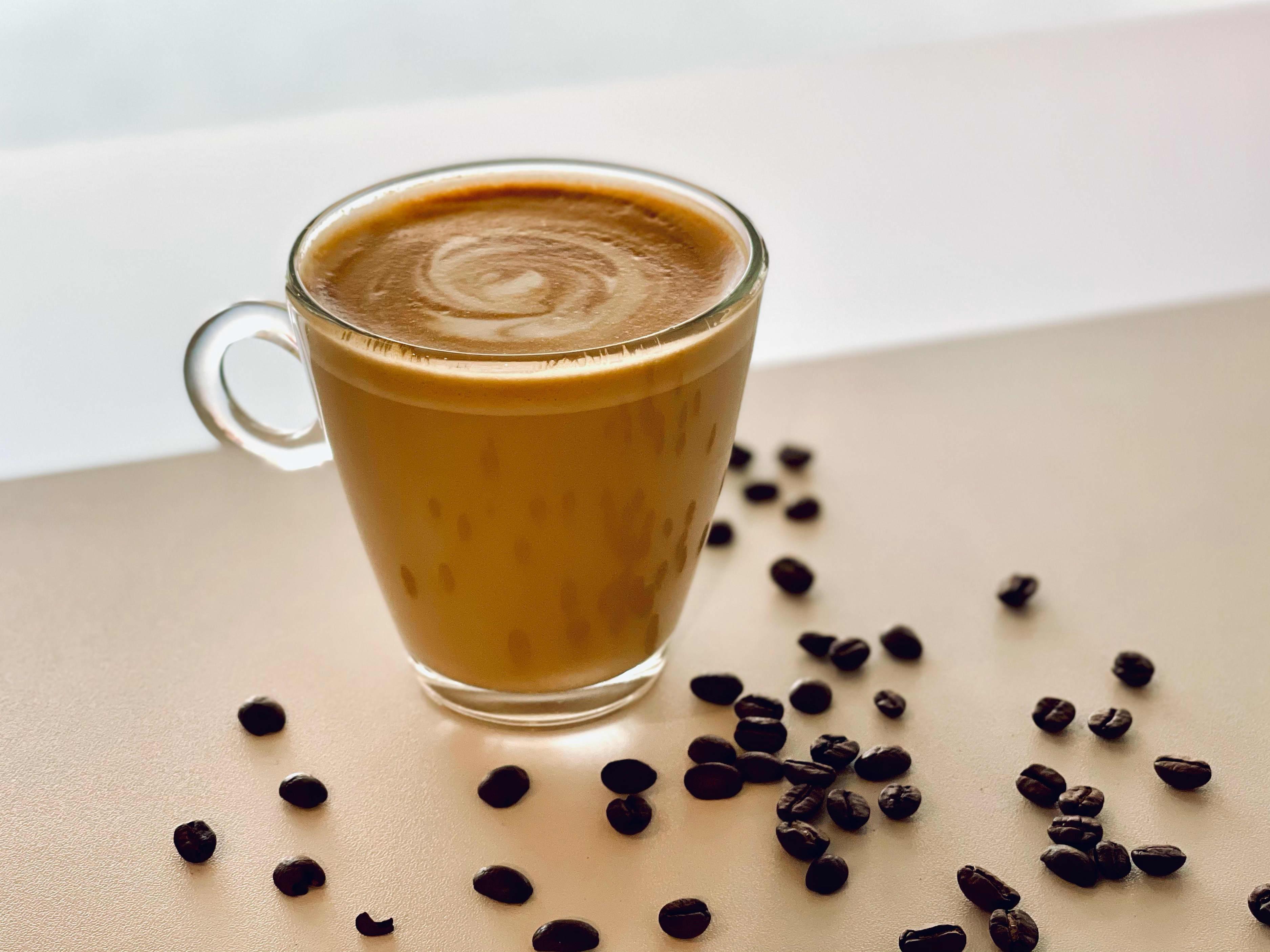 1 x Classic Coffee