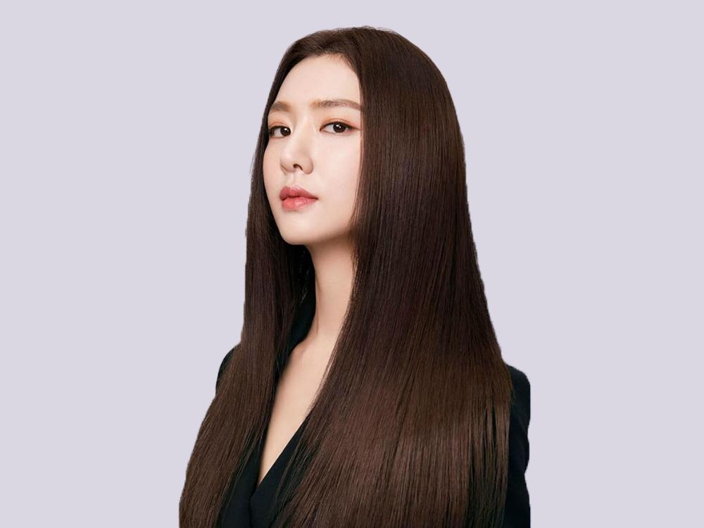 Korean Hair Rebonding for 1 Person