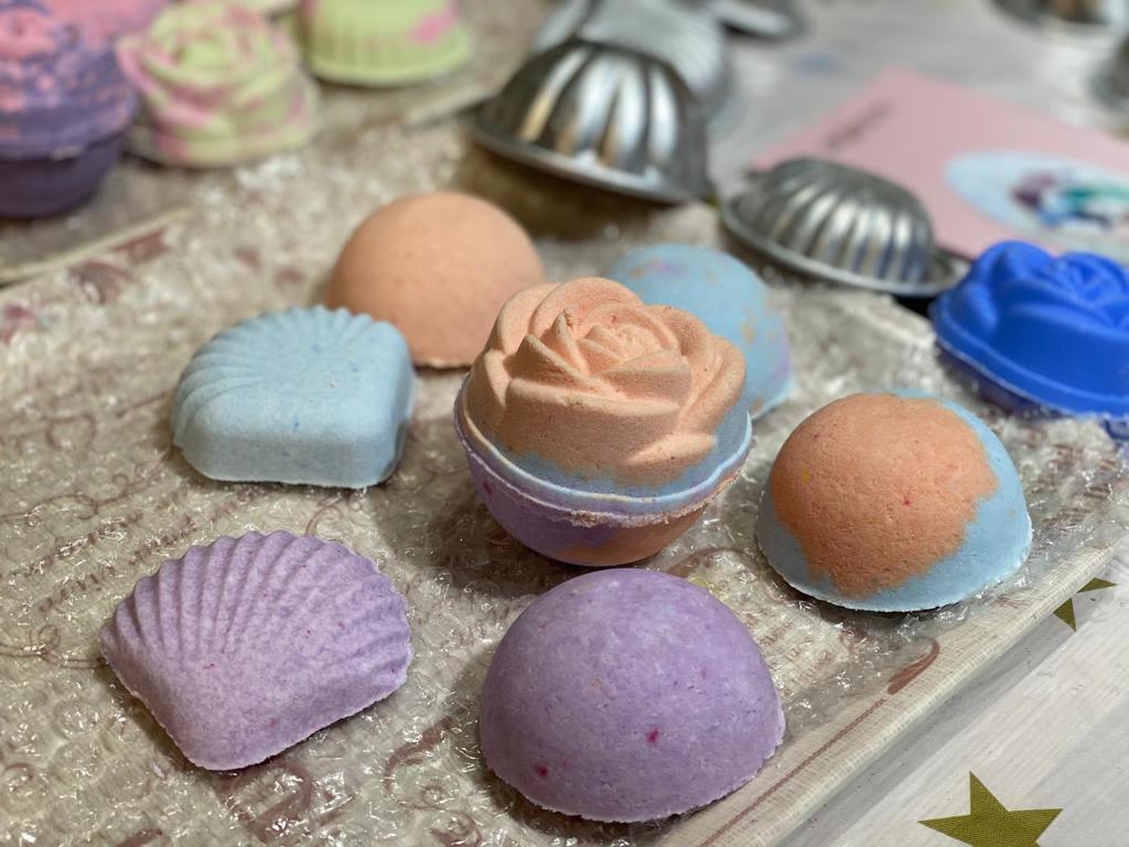 1 Hour Soap Making Workshop for 1 pax (Off Peak)