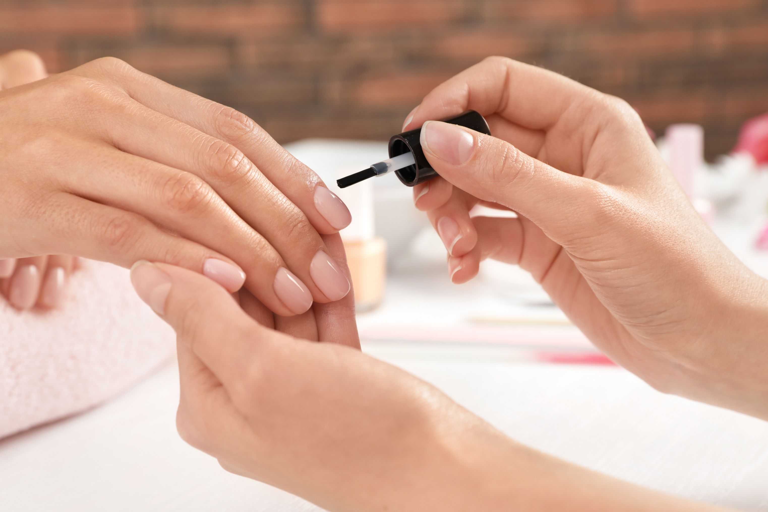 Gel Manicure with Return Soak Off + Classic Pedicure for 1 Person (1 session)