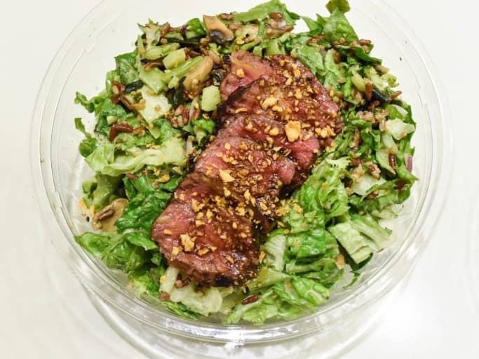 $15 Cash Voucher at Tokyo Chopped Salad - Get Deals, Cashback and Rewards with ShopBack GO