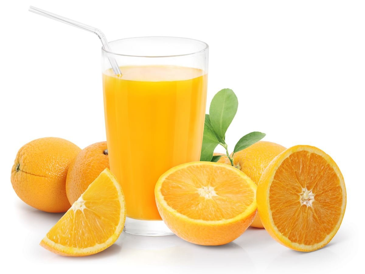 1 x Fresh Juice (Lemon Plum/Passionfruit/Aloha Fruit/Orange) [Exclusive Deal]