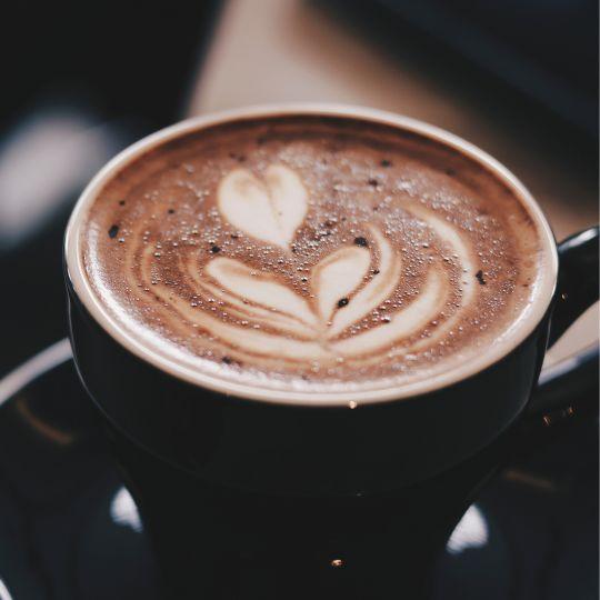 1 x Latte/Cappuccino/Flat White