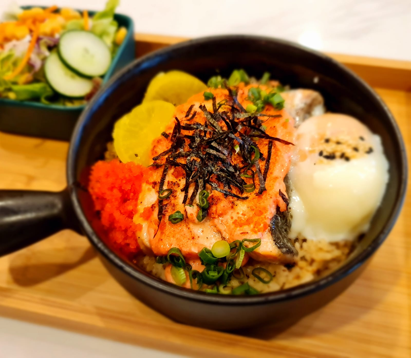 30% Discount on Lunch Bowl