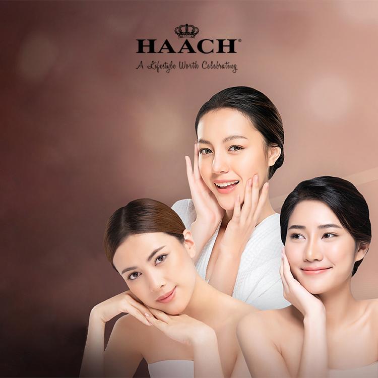 90 min Ladies Radiant Glow Customized Facial Treatment