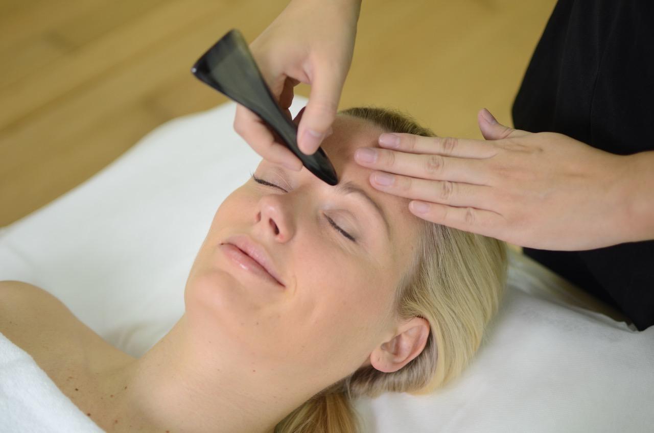 30 min Meridien Eye Therapy