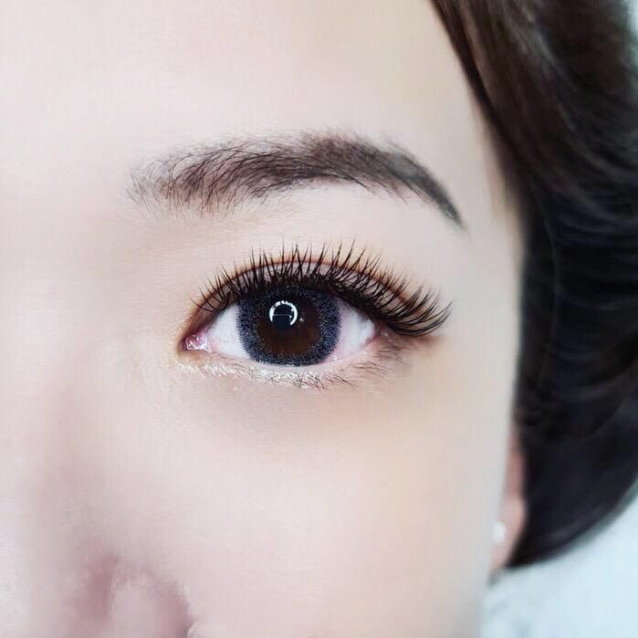 Award Winning 200 strands Korean Single Lash Eyelash Extensions + Touch Up
