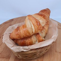 1 x French Butter Croissant
