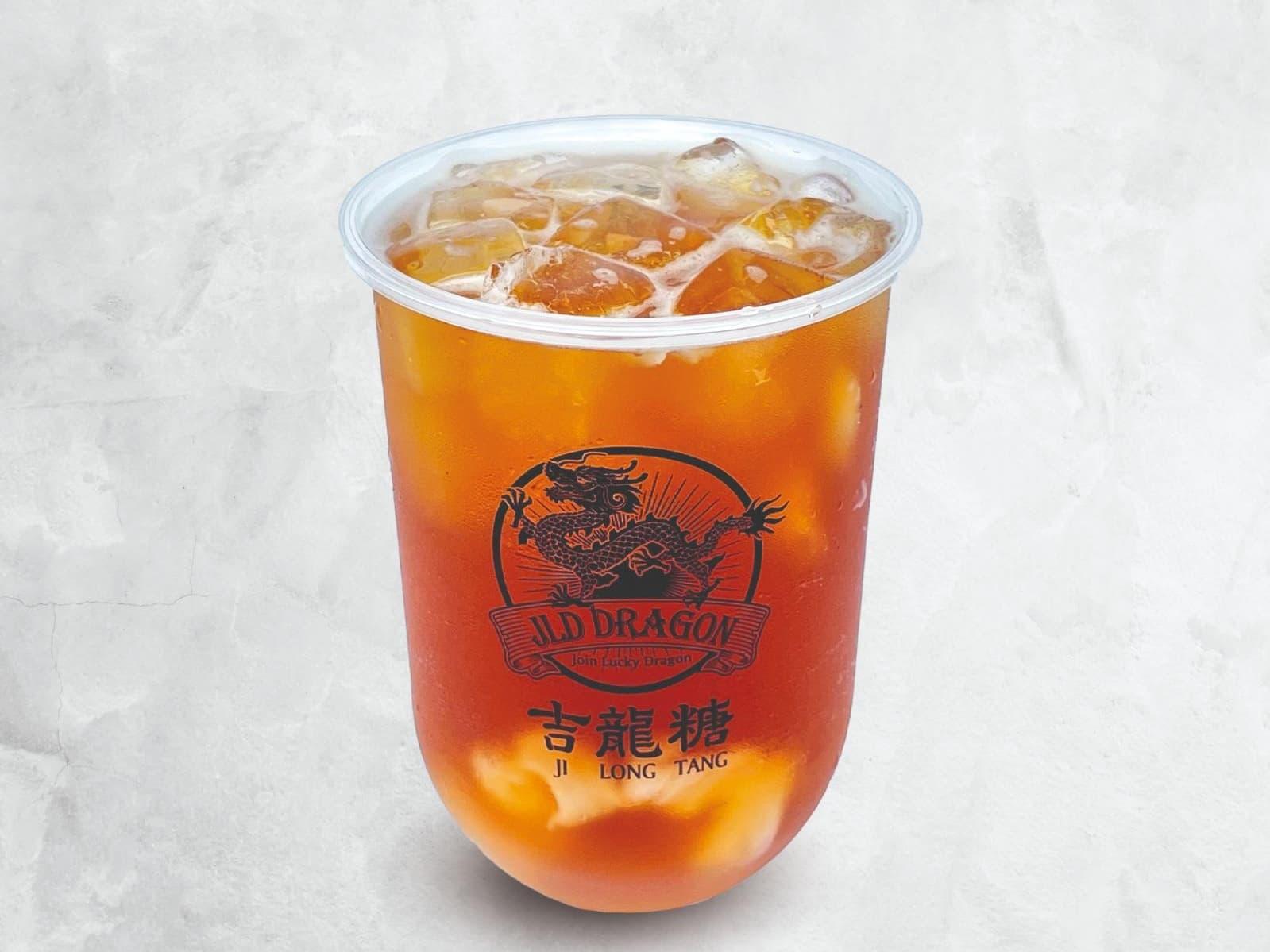 1 x Lychee Black Tea