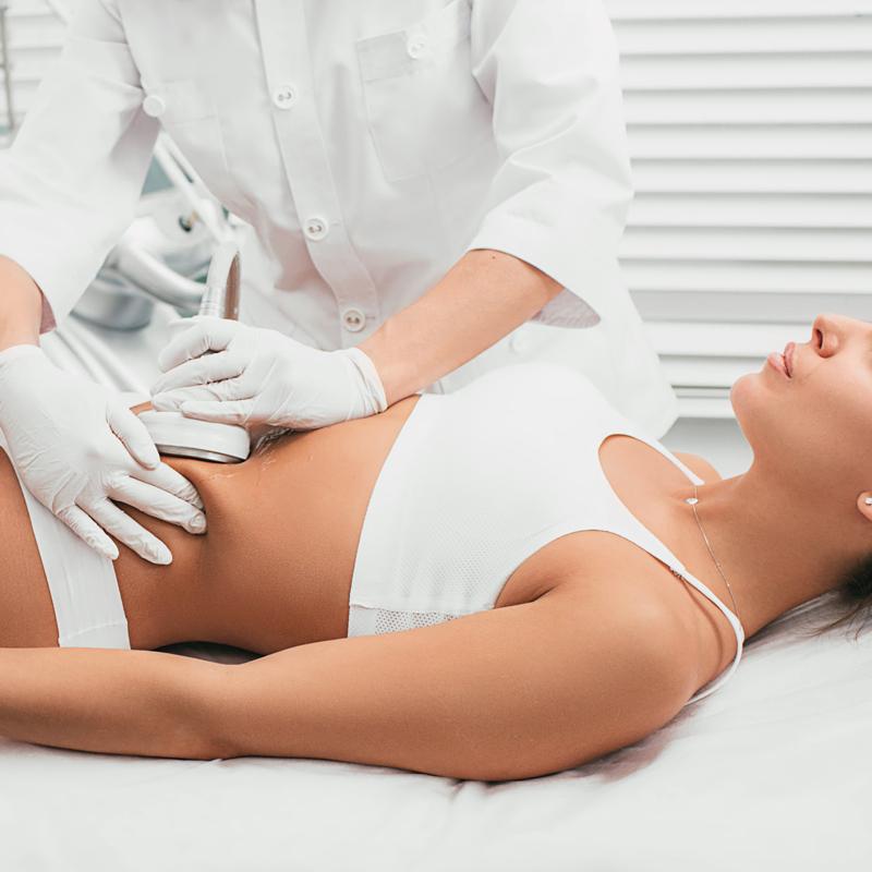 Slim & Sculpt Body Therapy