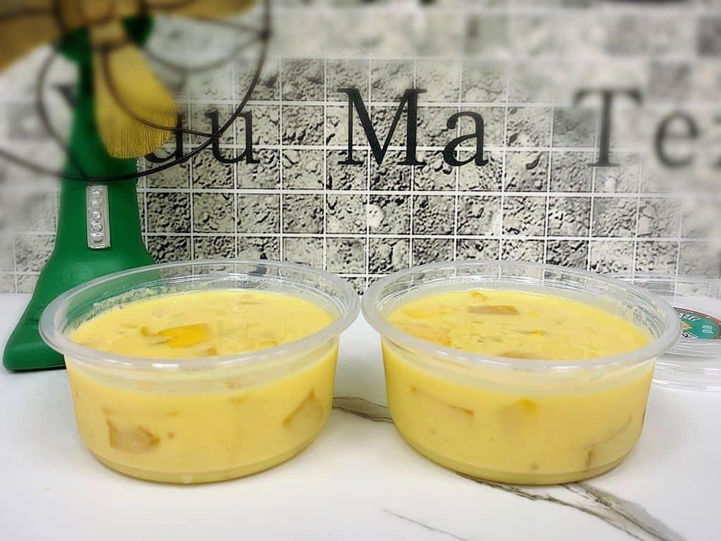 2 x Mango Sago