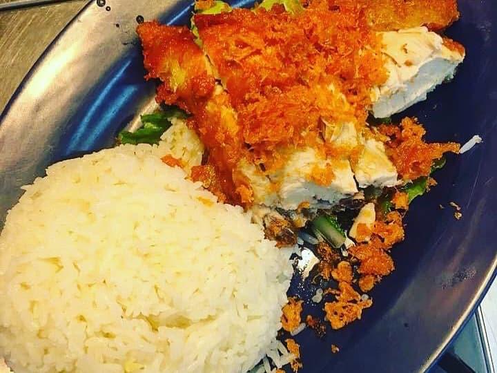 2 x Nasi Ayam Flinstone (Original) [Limited Stock]