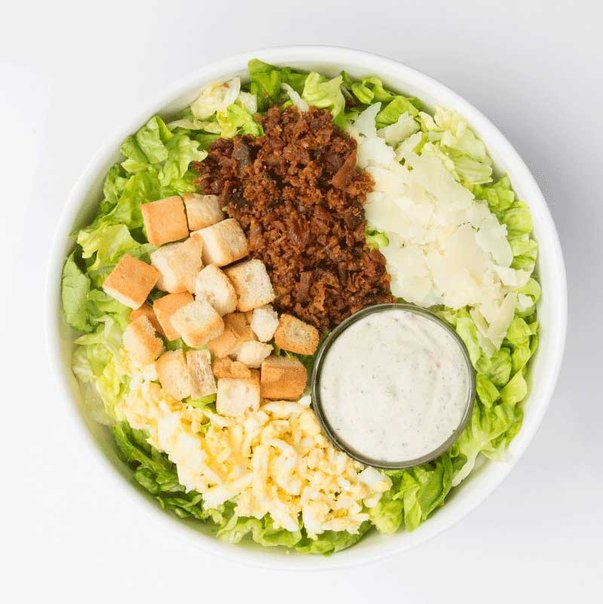1 x SaladStop! Signature (Hail Caesar with Chicken) [Limited Stock]