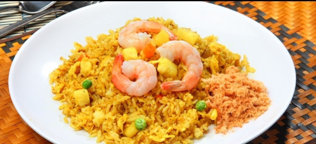 1 x Any Fried Rice / Noodle [Limited Stock]