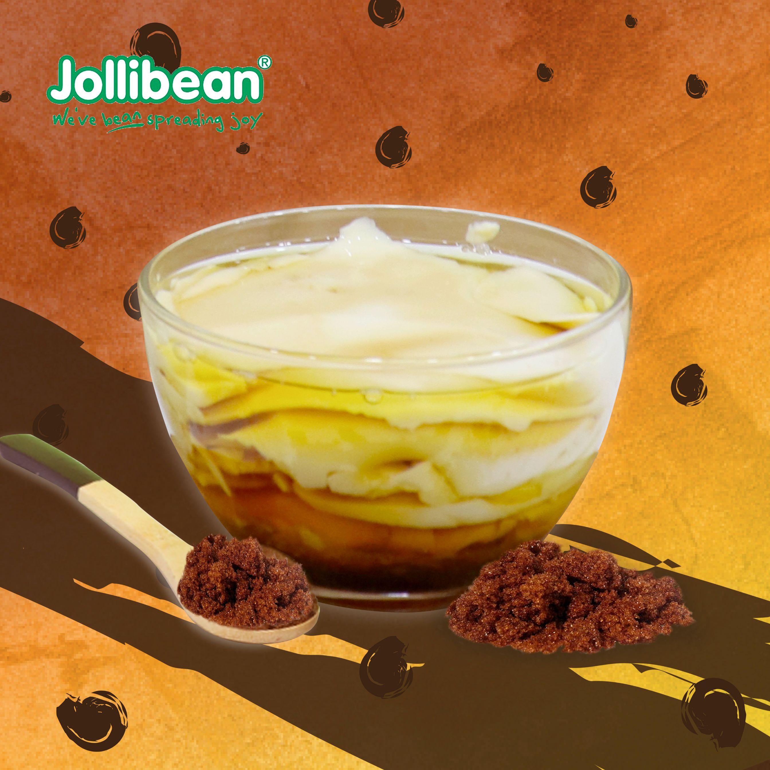 1 x Jollibean Brown Sugar Beancurd [Limited Stock]