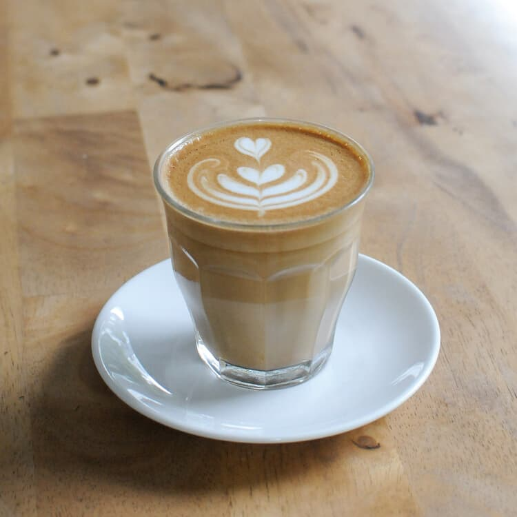 1 x Any Hot Coffee / Non-Coffee Drink