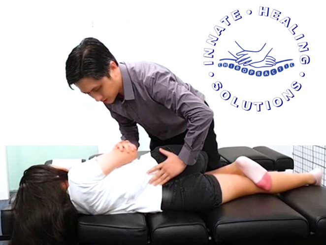Chiropractic Consultation with Treatment for 1 Person (1 Session)