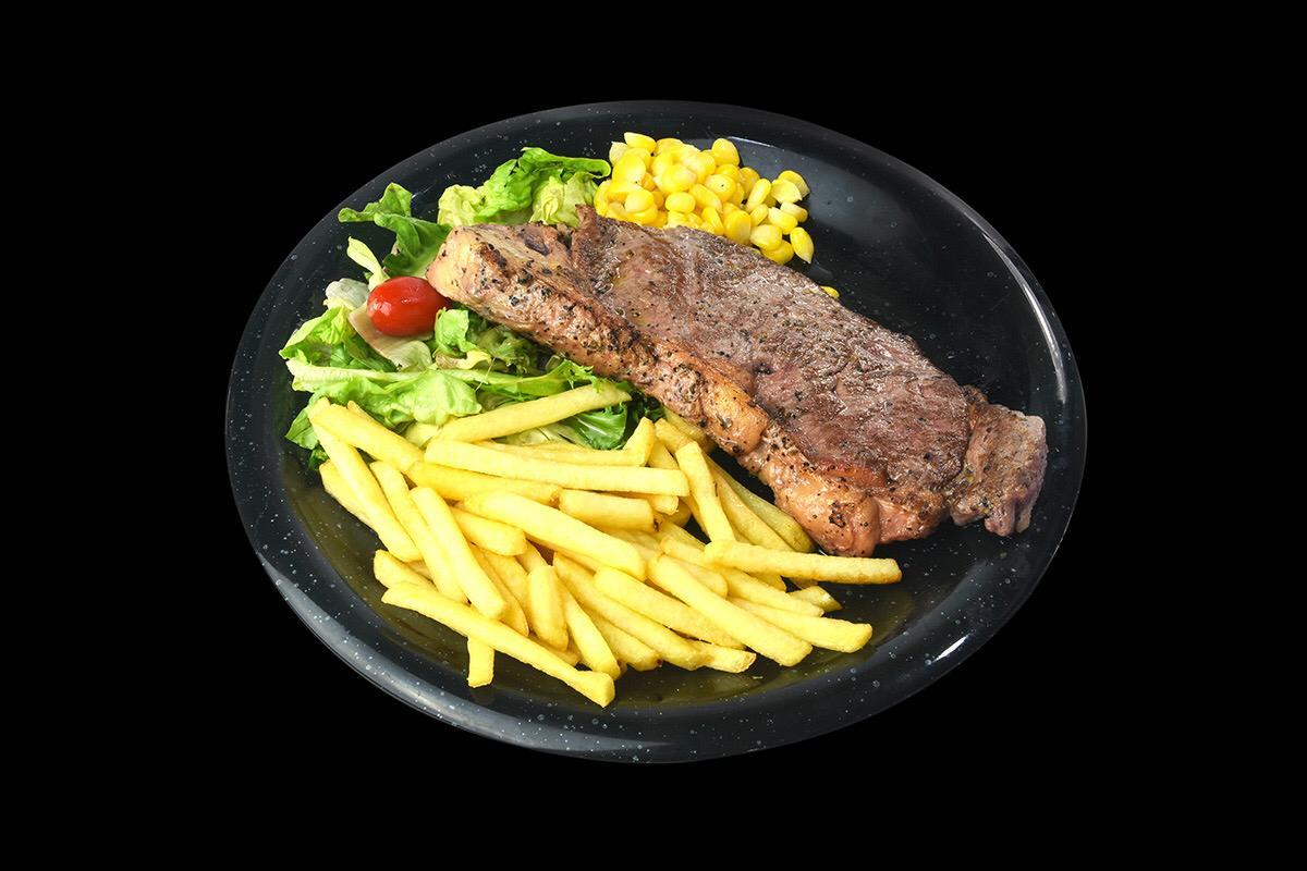 2 x Sirloin Steak / Ribeye Steak
