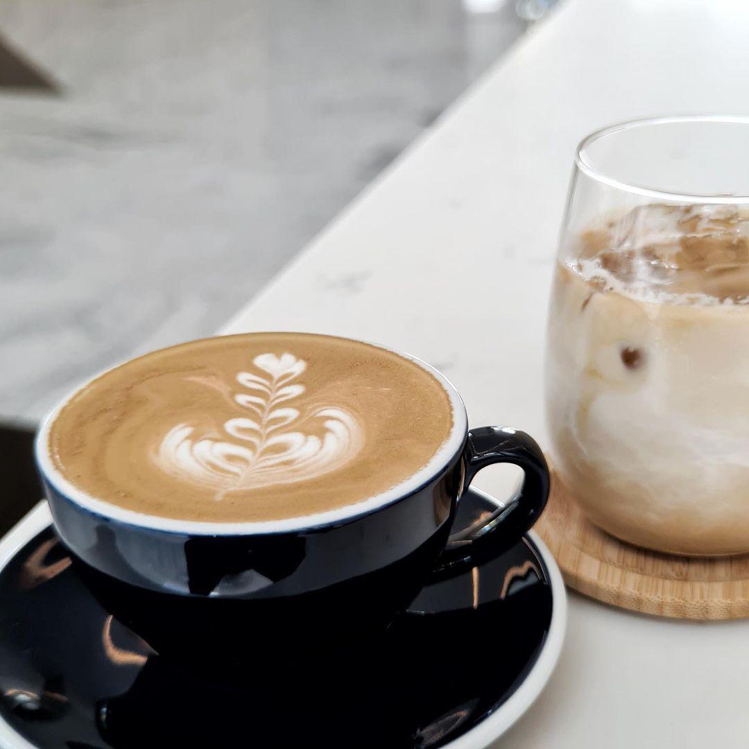 1 x Any Coffee